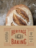 Heritage Baking book synopsis, reviews