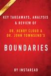 Boundaries book summary, reviews and downlod