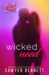 Wicked Need book summary, reviews and downlod