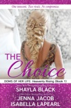 The Choice book summary, reviews and downlod