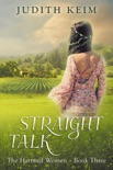 Straight Talk book summary, reviews and downlod
