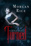 Turned (Book #1 in the Vampire Journals) book summary, reviews and download