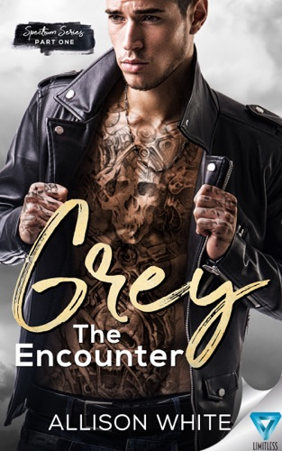 Grey: The Encounter by Limitless Publishing, LLC book summary, reviews and downlod