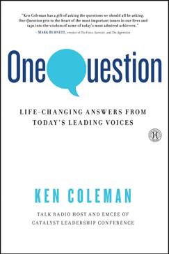 One Question E-Book Download