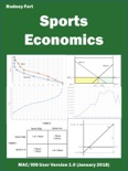 Sports Economics book summary, reviews and download