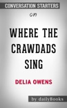 Where the Crawdads Sing by Delia Owens: Conversation Starters book summary, reviews and downlod