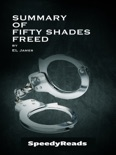 Summary of Fifty Shades Freed by EL James book summary, reviews and downlod