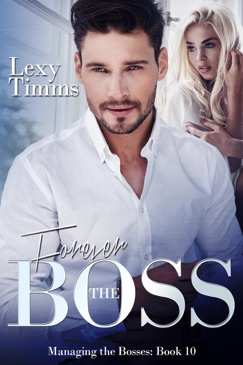 Forever the Boss E-Book Download