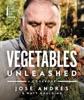 Vegetables Unleashed book image