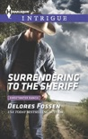 Surrendering to the Sheriff book summary, reviews and downlod