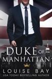 Duke of Manhattan book summary, reviews and downlod