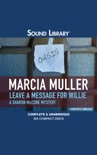 Leave a Message for Willie book summary, reviews and downlod