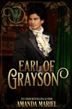 Earl of Grayson book summary, reviews and downlod