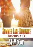 Summer Lake Romance Boxed Set (Books 1-3) book summary, reviews and downlod