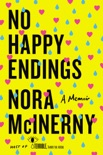 No Happy Endings book summary, reviews and download
