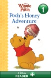 Winnie the Pooh: Pooh's Honey Adventure book summary, reviews and download