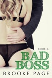 Bad Boss - Book 3 book summary, reviews and downlod
