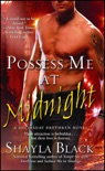 Possess Me at Midnight book summary, reviews and downlod