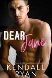 Dear Jane book summary, reviews and downlod