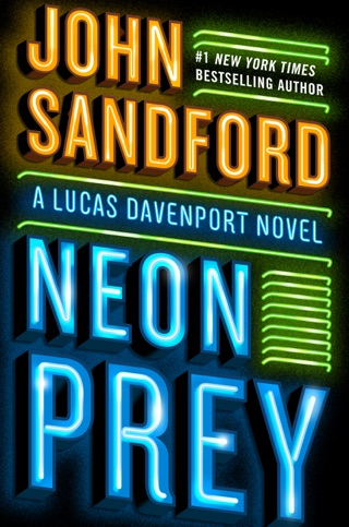 Neon Prey E-Book Download