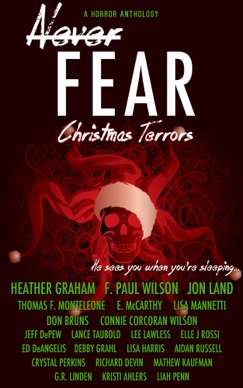 Never Fear: Christmas Terrors E-Book Download
