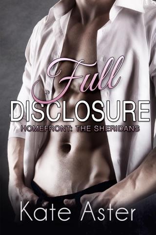 Full Disclosure by Draft2Digital, LLC book summary, reviews and downlod