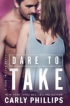 Dare to Take book summary, reviews and downlod