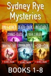 Sydney Rye Mysteries Books 1-8 book summary, reviews and downlod
