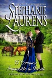 A Conquest Impossible To Resist book summary, reviews and downlod
