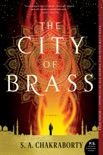 The City of Brass book summary, reviews and download