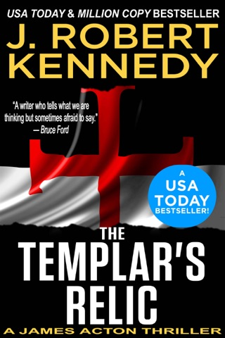 The Templar's Relic E-Book Download