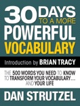 30 Days to a More Powerful Vocabulary book summary, reviews and download