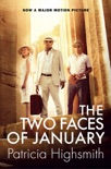 The Two Faces of January book summary, reviews and downlod