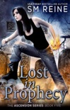 Lost in Prophecy book summary, reviews and downlod