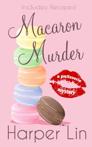 Macaron Murder by Draft2Digital, LLC book summary, reviews and downlod