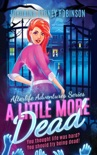 A Little More Dead book summary, reviews and downlod