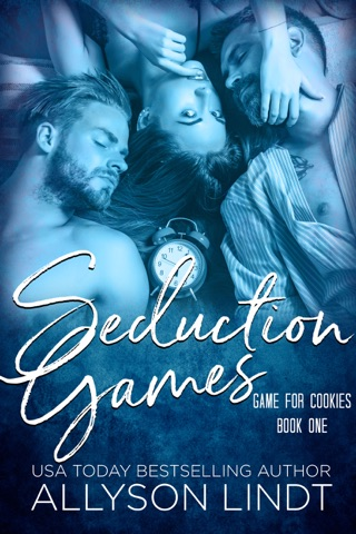 Seduction Games by Allyson Lindt E-Book Download