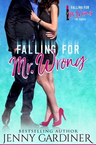 Falling for Mr. Wrong by Jenny Gardiner E-Book Download