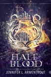 Half-Blood book summary, reviews and downlod