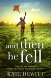 And Then He Fell book summary, reviews and downlod