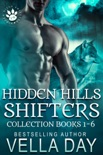 Hidden Hills Shifters Complete Box Set book summary, reviews and downlod