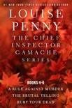 The Chief Inspector Gamache Series book summary, reviews and download