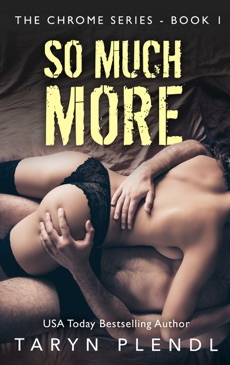 So Much More - Book One E-Book Download