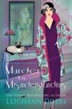 Murder by Misunderstanding book summary, reviews and downlod