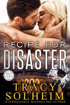 Recipe for Disaster E-Book Download