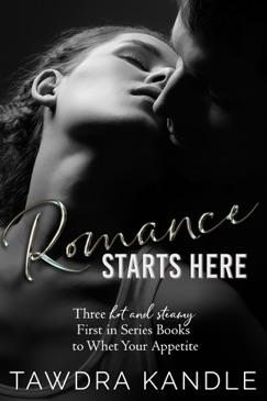 Romance Starts Here E-Book Download