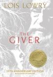 The Giver e-book