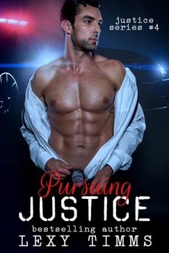 Pursuing Justice E-Book Download