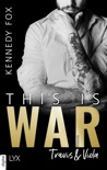 This is War - Travis & Viola book summary, reviews and downlod