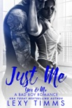 Just Me book summary, reviews and download
